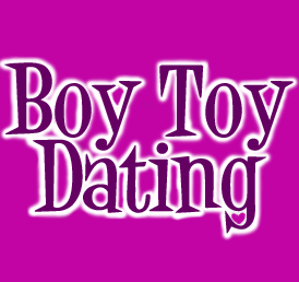 Boy Toy Dating